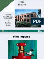 Fike Impulse Operator