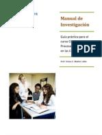 Guía de Estudio 2 Curso de Investigación en Comunicación