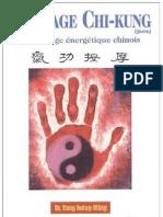 Massage Chi Kung Le Massage Energetique Chinois
