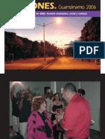 Año 1. No. 1. Diciembre de 2006. Revista No.1