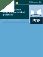 Il Piano Di Comunicazione Nelle Amministrazioni Pubbliche
