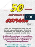 GULos 50 Pueblos