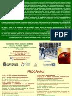 VI Jornada sobre Alimentación y Actividad Física