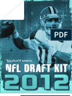 Rotowire Full Draft Kit
