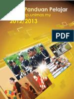 HEP Buku Panduan 2012-2013