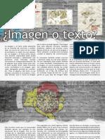 Texto o Imagen
