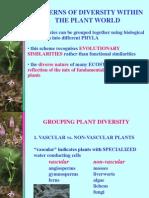 L13 Plant Diversity1