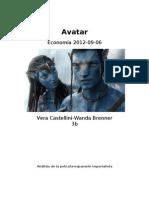 Avatar y la expansión Imperialista (1)