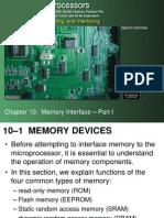 22446 S11 Memory Interface I