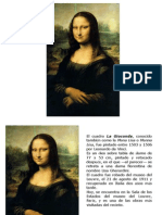 40316_Documento nº1  PPT1 LAS GIOCONDAS