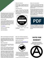 Understanding NAP, Free Association
