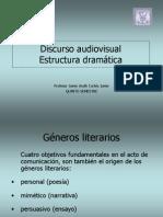 Estructura Dramatica
