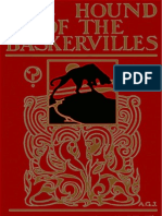 Ά. Ντόυλ – Το σκυλί των Μπασκερβιλ