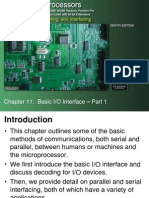 22446 S11 Basic IO Interface-I