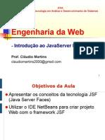 Introdução ao JSF 2