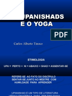 As Upanishads e o Yoga