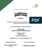Bloque II Proyecto 2 Imprimir