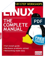 MAGBOOK-Linux the Complete Manual 2nd Edition