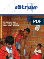 e Brochure Lifestraw and Lifestraw Family Portuguese