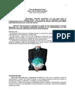 Plan de Marketing Virtual