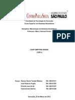 Relatório de Manutenção - FATEC SOROCABA