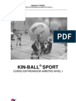 Guia Dc2aa Kin Ball