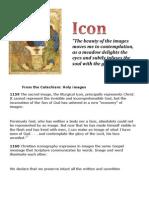 Icon Contemplative Prayer Pensacola