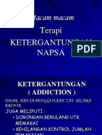 Terapi NAPZA