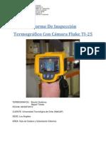 termografia 2012