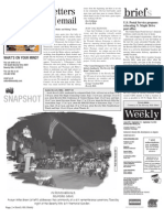Snapshot--Beverly Hills Weekly, Issue #676