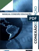 Manual Conexao Educacao