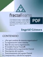 Fractal Teams