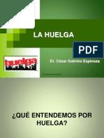 "la huelga SEXTA_SESIÃ""N_-_LA_HUELGA"