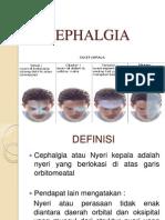 Referat Cephalgia N.K. Darmawan