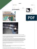 Calentador Solar de Agua (Actualizado) - Taringa!