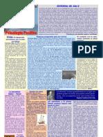 Boletín Psicología Positiva. Año 3 Nº 36