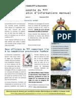 La Gazette du 977 vol 7 num 1