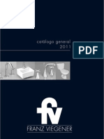 Catalogo Ecuador 2011