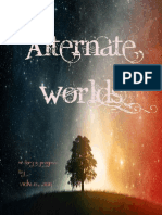 Alternate Worlds (Chapter 1)