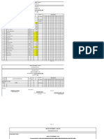 CY 2012 Annual Procurement Plan or Procurement List Part 1