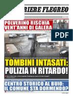 Corriere Flegreo 13 Settembre 2012