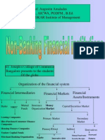 Non Banking Financial Institutions