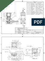 Bauanleitung Zweitaktmotor
