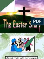 Easy Easter