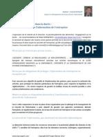 Pour Inscrire Le Pca Dans La Duree Piloter La Securite de l Information de l Entreprise