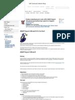 ABAP Report Wizard