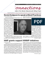 WMWP Fall 2012 Newsletter