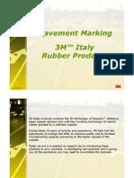 3M Rubber Products Delineatori [Compatibility Mode]