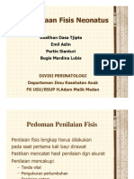 Ka .172 Slide Pemeriksaan Fisis Neonatus-1