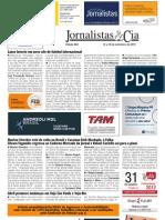 Jornalistas & Cia - Nº 863 - 12/09/2012